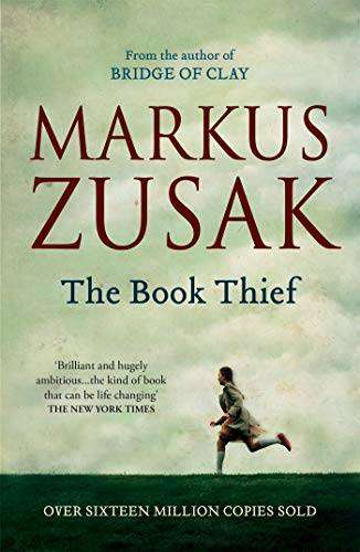 The Book Thief - Best Long Books