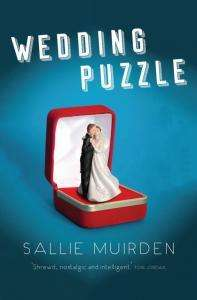 Wedding Puzzle by Sallie Muirden