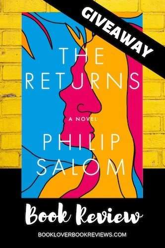 The Returns Philip Salom - Review