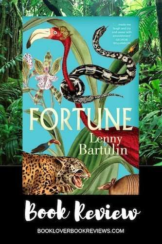 FORTUNE by Lenny Bartulin, Book Review: Gripping