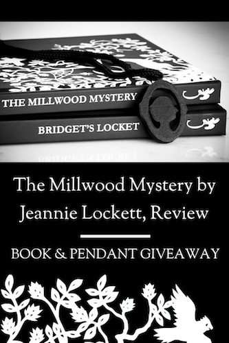 The Millwood Mystery by Jeannie Lockett, Book Review