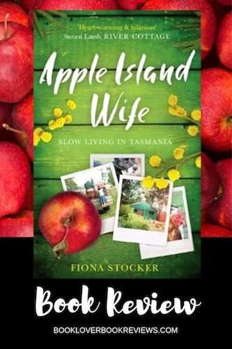 Apple Island Wife by Fiona Stocker, Review: Refreshing humour