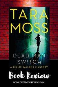 Dead Man Switch, Tara Moss - Review