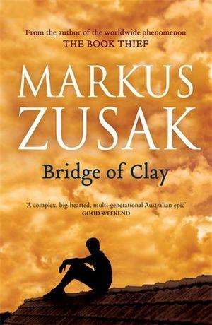 Bridge of Clay - Long Books to Get Lost In