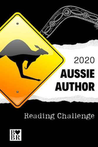 Aussie Author Reading Challenge 2020 launched