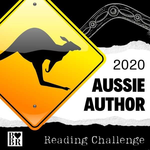 Aussie Author Reading Challenge 2020 championing Australian book reviewers & writers