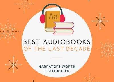 Best Audiobooks - Best Audiobook Narrators