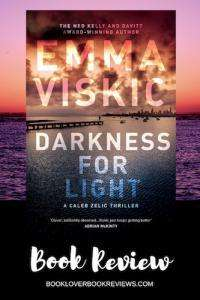 Emma Viskic - Darkness for Light (Caleb Zelic #3)
