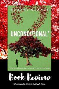 Unconditional - Robert Glancy