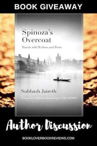 Subhash Jaireth on Spinoza's Overcoat: Travels with Writers & Poets
