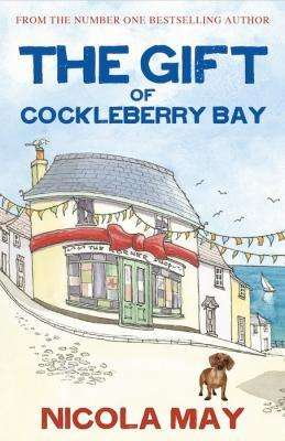 The Gift of Cockleberry Bay cover