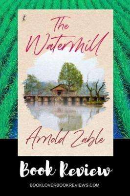 The Watermill - Arnold Zable - Book Review
