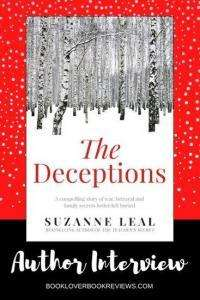 The Deceptions_ Q&A with Suzanne Leal