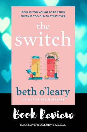 The Switch by Beth O'Leary, Book Review: A feisty charmer