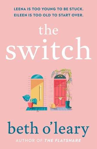 The Switch Book Review - Beth O'Leary