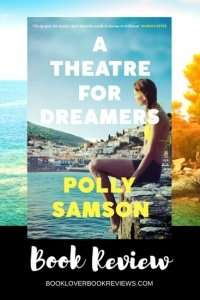 A Theatre for Dreamers - Polly Samson