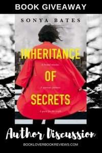 Inheritance of Secrets by Sonya Bates