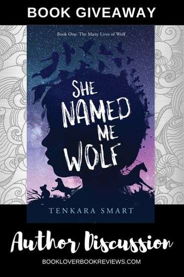 She Named Me Wolf: Tenkara Smart on What's real & what's not?