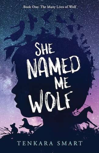 She Named Me Wolf Cover