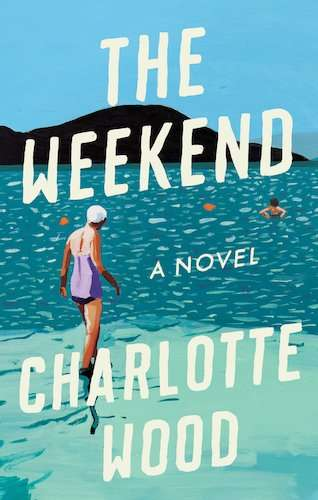 The Weekend Charlotte Wood US Cover