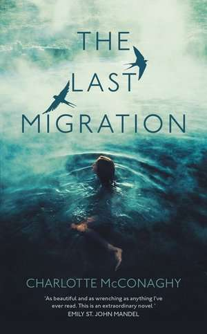 The Last Migration - Charlotte McConaghy