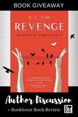 Revenge by S L Lim, Book Review
