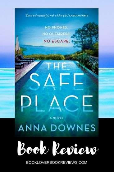 The Safe Place by Anna Downes, Review: Bursting with secrets
