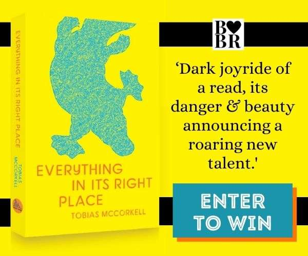 Everything In Its Right Place eBook Giveaway,