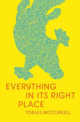 Everything in its Right Place Book Cover