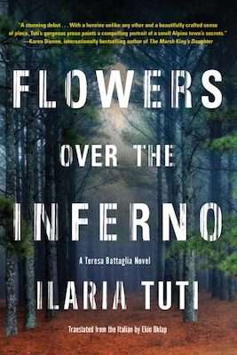 Flowers Over The Inferno - Reviews