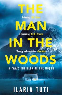 The Man In The Woods - Reviews