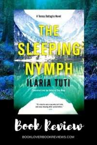 The Sleeping Nymph Ilaria Tuti, Review