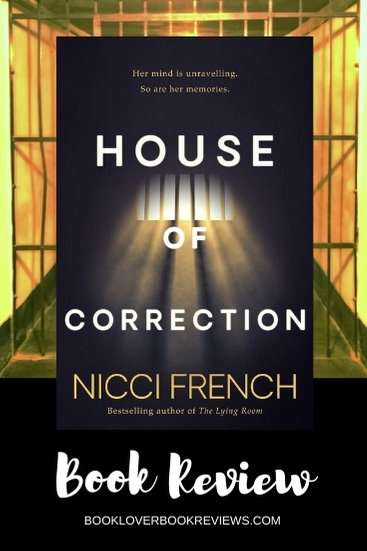 House of Correction by Nicci French, Review: Compelling court drama
