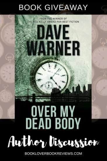 Over My Dead Body: Dave Warner on resurrecting Sherlock Holmes