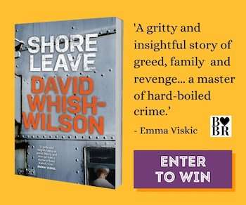 Shore Leave Worldwide eBook Giveaway