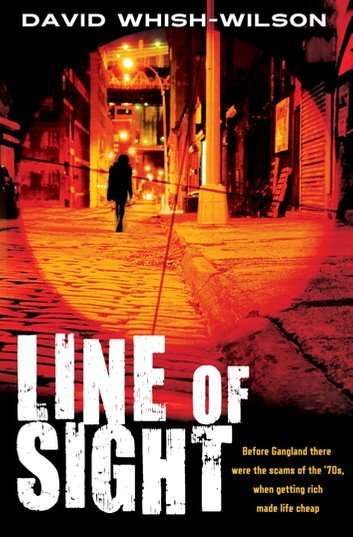 Line of Sight by David Whish-Wilson