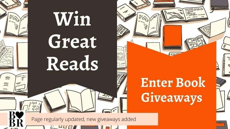 Book Giveaways - Win free books