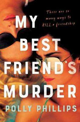 My Best Friend's Murder - Psychological thriller 2021