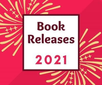 New Book Releases 2021