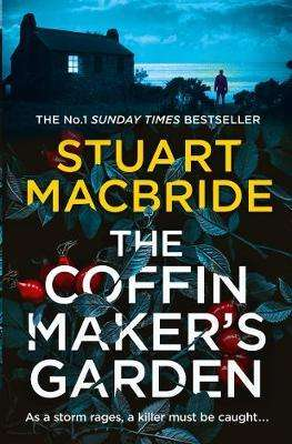 The Coffinmaker's Garden - January Crime Thriller