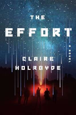 The Effort - January 2021 Science Fiction Release