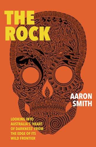 The Rock by Aaron Smith