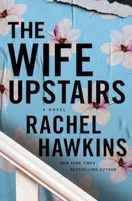 The Wife Upstairs - January crime thriller releases