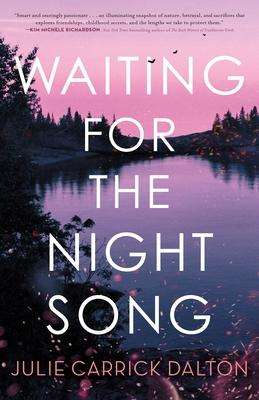 Waiting for the Night Song - January 2021 Literary mystery