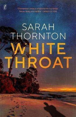 White Throat by Sarah Thornton - December 2020 Book Releases