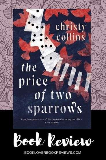 The Price of Two Sparrows by Christy Collins Book Review