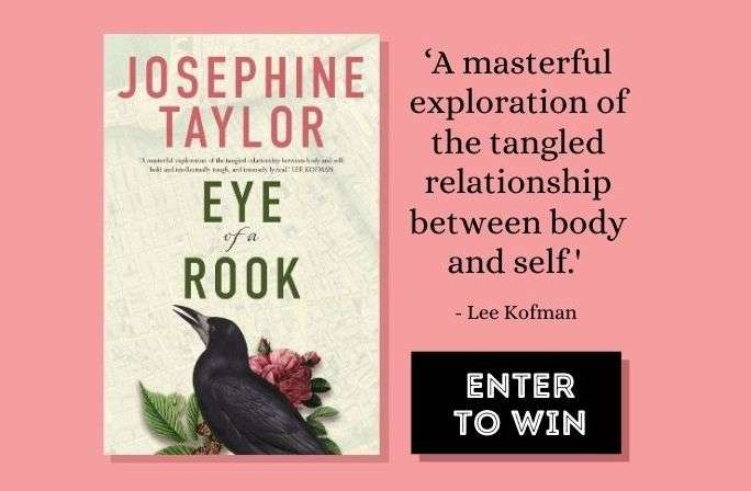 Eye of a Rook eBook Giveaway