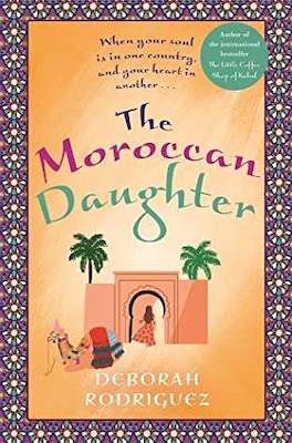 The Moroccan Daughter 1