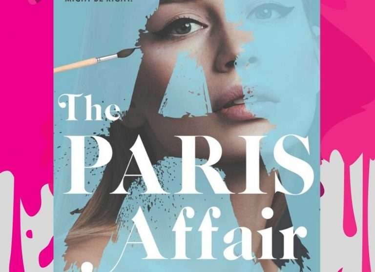 The Paris Affair by Pip Drysdale, Review: Modernity's shadow