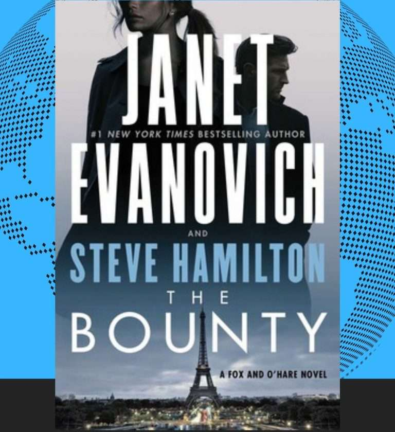 The Bounty by Janet Evanovich & Steve Hamilton, Review